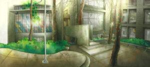 Et in Arcadia Ego - Etapa 3