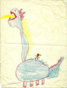 1985_Mi-primera-Libreta-de-Bocetos-Pajarito