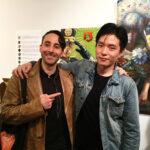Ilustrador Xiao Hua Yang y FranciscoR